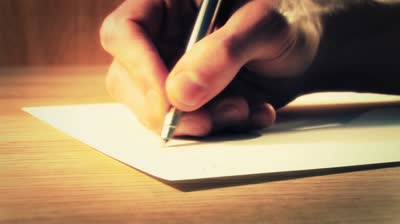 Writing Therapeutic Letters – Eric Morris PhD